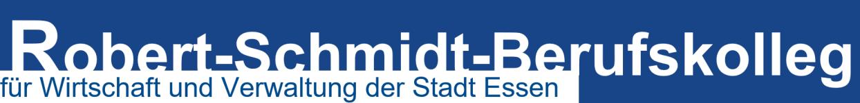Logo of Moodle@Robert-Schmidt-Berufskolleg